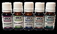 Ароматизаторы пищевые Etol