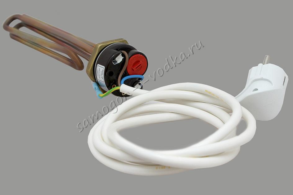 Нагревательный элемент Ariston с термоконтактами 3.0 кВт
