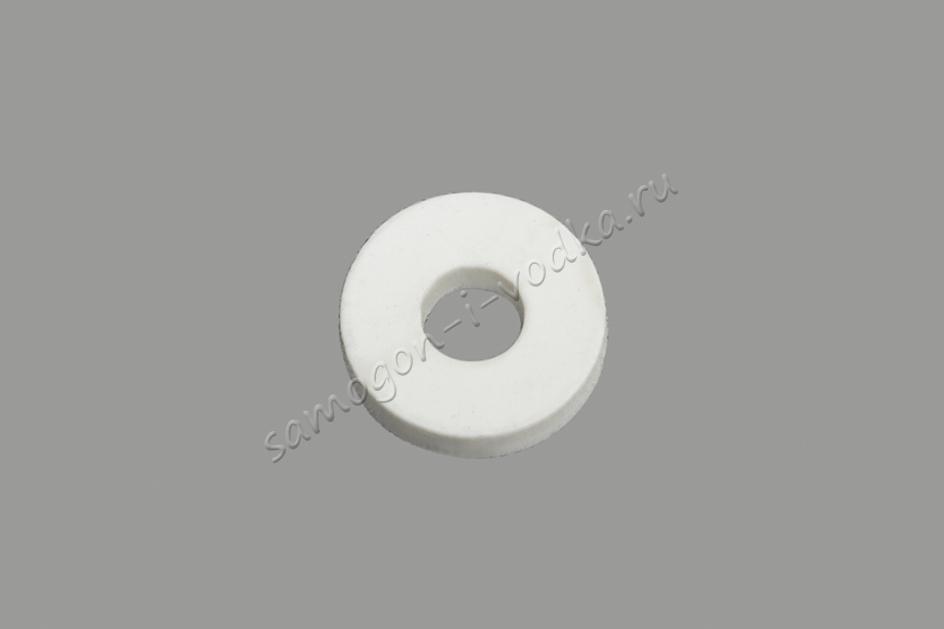 Прокладка силиконовая 10,5х4 для соленоидного клапана