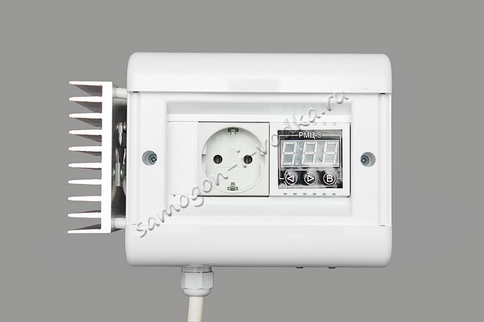 Высокоточный регулятор мощности РМЦ-3-3500