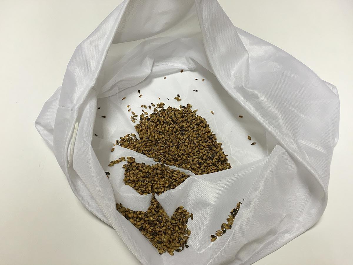 Мешок для затирки солода 45*62 см