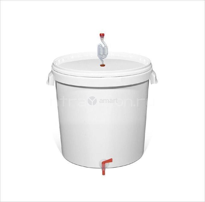 Комплект Бирзаводик 32 литра