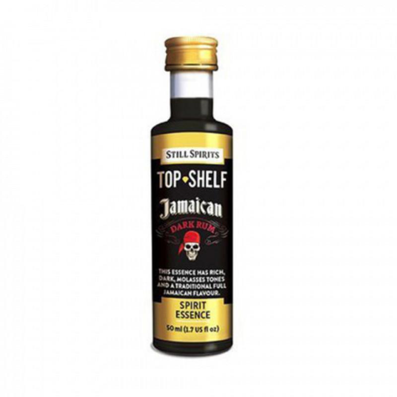 "Эссенция Still Spirits ""Jamaican Dark Rum (Top Shelf), на 2,25 л"