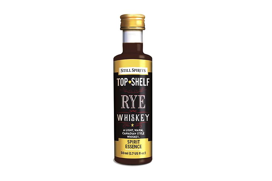 "Эссенция Still Spirits ""Rye Whisky Spirit"" (Top Shelf ), на 2,25 л"