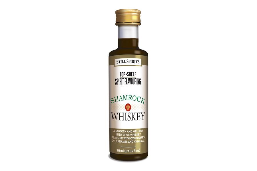 "Эссенция Still Spirits ""Shamrock Whisky Spirit"" (Top Shelf), на 2,25 л"