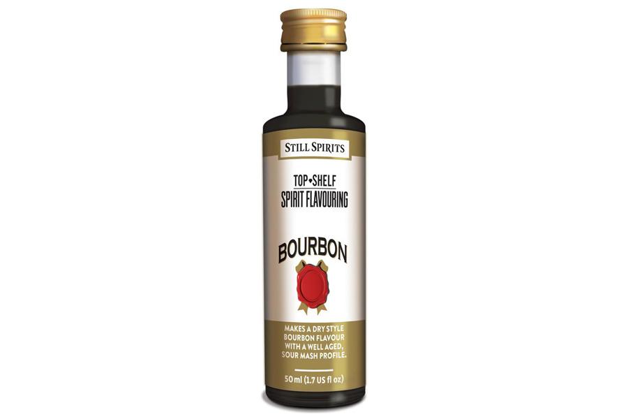 """Эссенция Still Spirits """"Bourbon Spirit"""" (Top Shelf ), на 2,25 л"""
